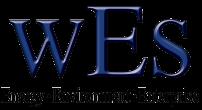 WES Energy. Environment. Enterprise.